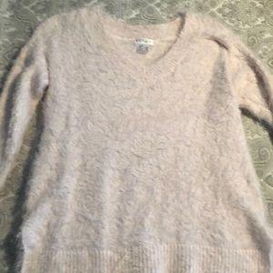 Venus super soft pink sweater